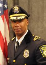 police chief kenneth green